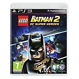 Lego Batman 2 DC Super Heroes para PS3