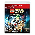 Videojuego Lego Star Wars the Complete Saga para PS3