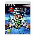 Videojuego Lego Star Wars III The Clone para PS3