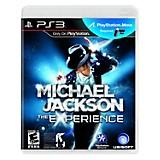 Videojuego Michael Jackson Experience para PS3