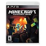 Videojuego Minecraft para PS3