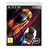 Videojuego Need For Speed: Hot Pursuit para PS3