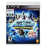 Videojuego Play Station Allstars Battle Roy para PS3