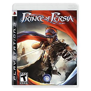 Videojuego Prince of Persia para PS3