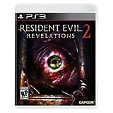 Resident Evil Revelations 2 para PS3