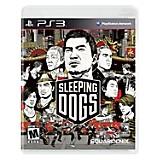Sleeping Dogs para PS3