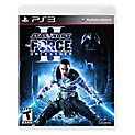 Star Wars The Force Unleashed II para PS3