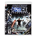 Star Wars The Force Unleashed para PS3