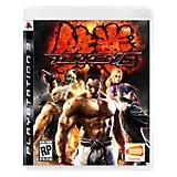 Tekken 6  para PS3