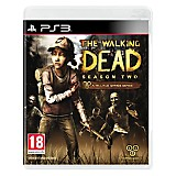 The Walking Dead Season 2  para PS3