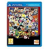 J-Stars Victory VS para PS Vita