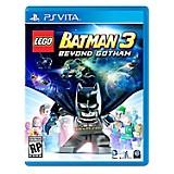 Videojuego Lego Batman 3 Beyong Gotham para PS Vita