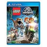 Videojuego Lego Jurassic World para PS Vita