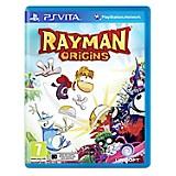 Rayman Origins para PS Vita