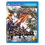 Soul Sacrifice  para PS Vita
