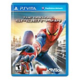 The Amazing Spiderman para PS Vita