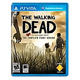 The Walking Dead para PS Vita