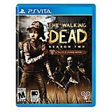 The Walking Dead Season 2  para PS Vita
