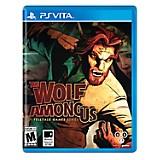 The Wolf Among Us para PS Vita