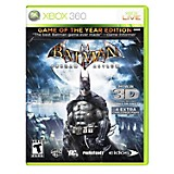 Batman: Arkham Asylum Y para Xbox 360