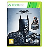 Batman: Arkham Origins para Xbox 360