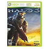 Videojuego Halo 3 Xbox 360