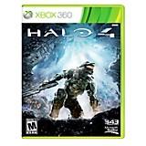 Videojuego Halo 4 Xbox 360
