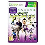 Videojuego Kinect Sports Xbox 360
