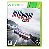 Videojuego Need For Speed Rivals Xbox 360