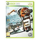 Videojuego Skate 3 Xbox 360