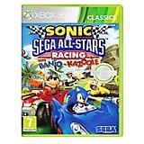 Videojuego Sonic & Sega All St Racing Xbox 360