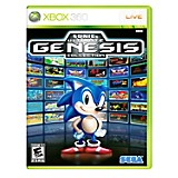 Videojuego Sonic Ultimate Genesis Collection Xbox 360