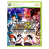 Videojuego Super Street Fighter IV Arcade Edition Xbox 360
