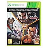Videojuego Tekken 6 + Tekken Tag 2 +  Soul Calibur V para Xbox 360