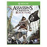 Videojuego Assassins Creed Black Flag Xbox One