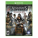 Videojuego Assassins Creed Syndicate Xbox One