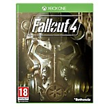 Videojuego Fallout 4 Xbox One