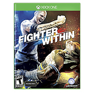 Videojuego Fighter Within Xbox One