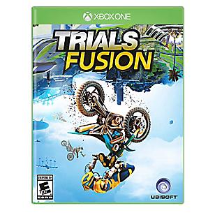 Trials Fusion para Xbox One