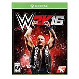 WWE 2K16 para Xbox One