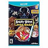 Angry Birds Star Wars para WII U