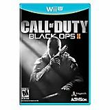 Call of Duty Black Ops II para WII U