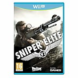 Sniper Elite V2  para WII U