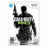 Call of Duty: Modern Warfare 3 para WII