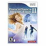 Dance Dance Revolution 2 para WII