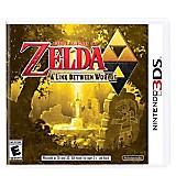 The Legend of Zelda: A Link Between Worlds para Nintendo 3DS