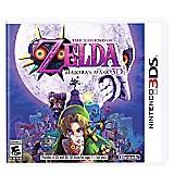 The Legend of Zelda: Majora's Mask 3D para Nintendo 3DS