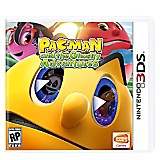 Pac-Man and the Ghostly Adventures para Nintendo 3DS