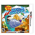 Phineas & Ferb : Quest for Cool Stuff para Nintendo 3DS