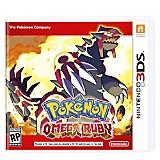 Pokémon Omega Ruby para Nintendo 3DS